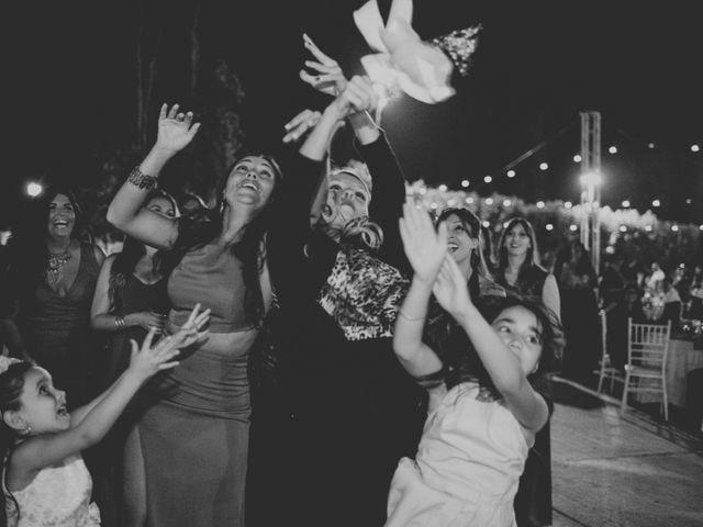 El casamiento de Marco y Jimena en San Juan, San Juan 72