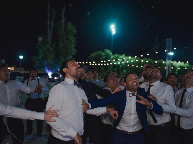 El casamiento de Marco y Jimena en San Juan, San Juan 75