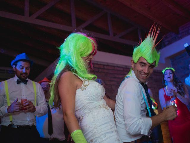 El casamiento de Marco y Jimena en San Juan, San Juan 79