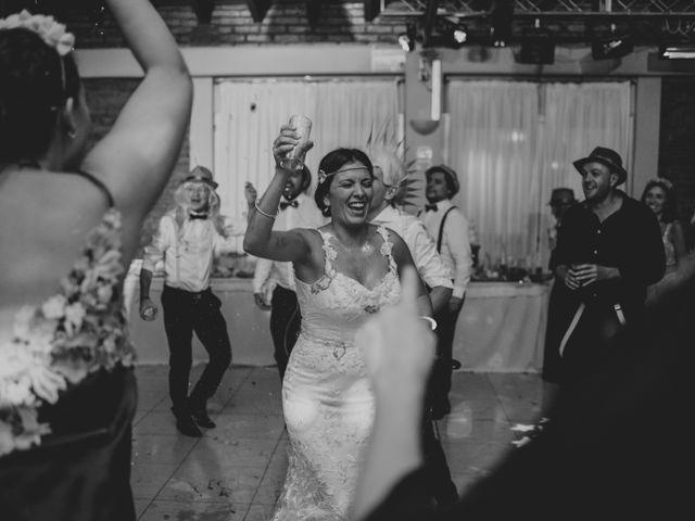 El casamiento de Marco y Jimena en San Juan, San Juan 81
