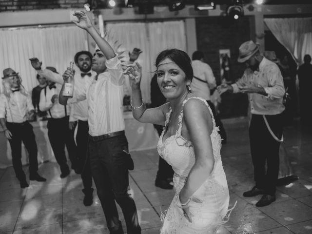 El casamiento de Marco y Jimena en San Juan, San Juan 83