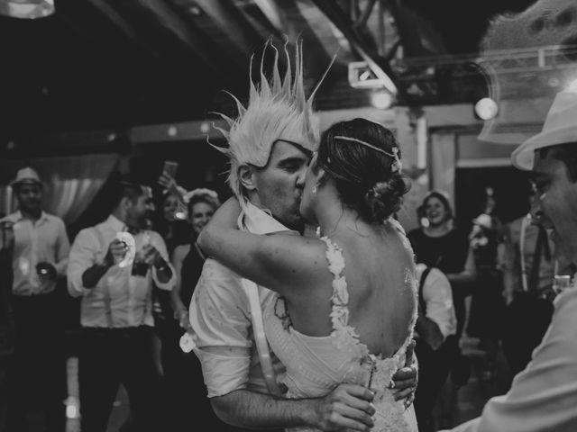 El casamiento de Marco y Jimena en San Juan, San Juan 84
