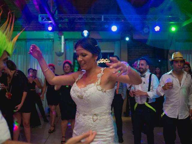 El casamiento de Marco y Jimena en San Juan, San Juan 85