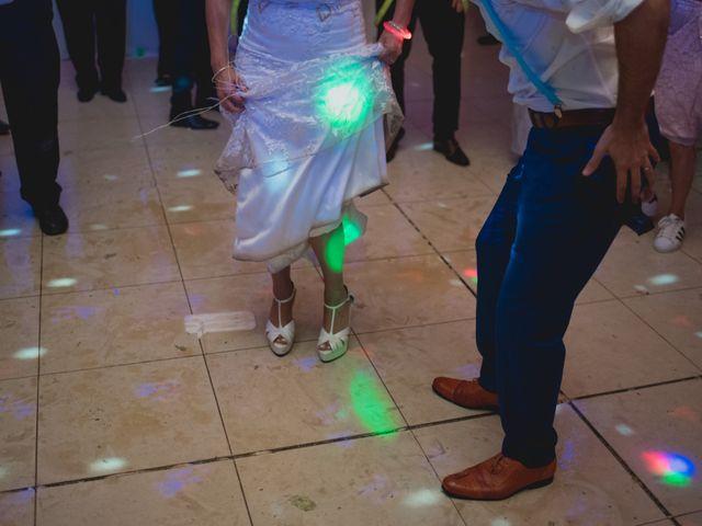 El casamiento de Marco y Jimena en San Juan, San Juan 86