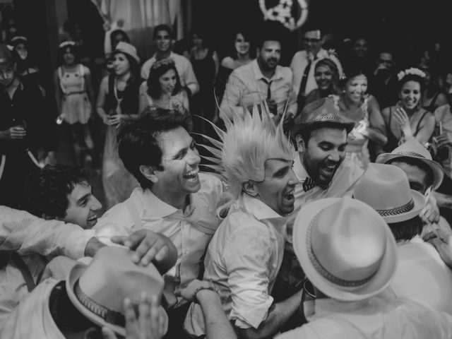 El casamiento de Marco y Jimena en San Juan, San Juan 89