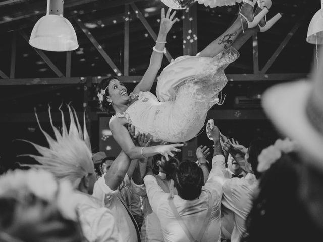 El casamiento de Marco y Jimena en San Juan, San Juan 91