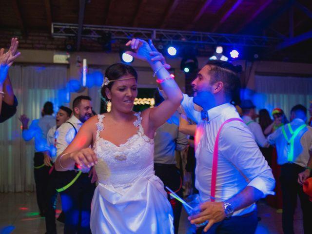 El casamiento de Marco y Jimena en San Juan, San Juan 95