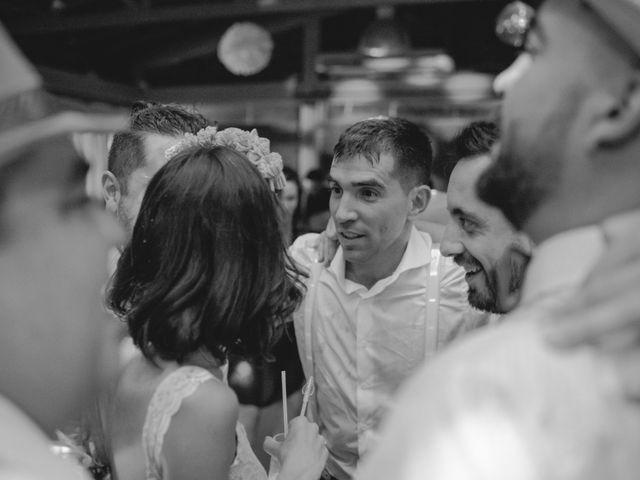 El casamiento de Marco y Jimena en San Juan, San Juan 96