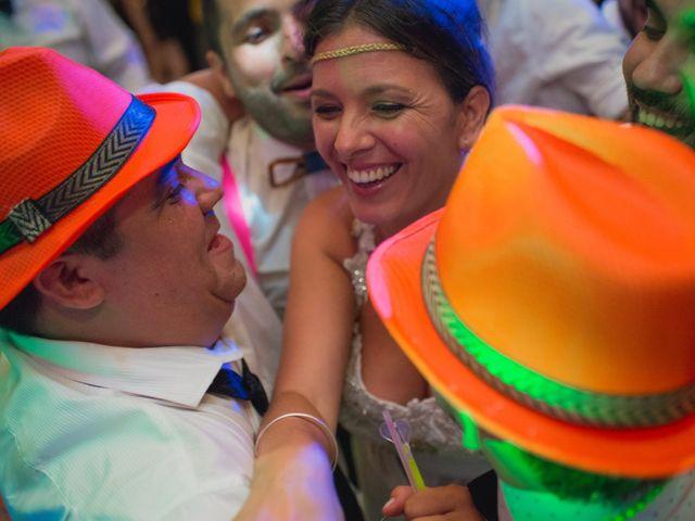 El casamiento de Marco y Jimena en San Juan, San Juan 98