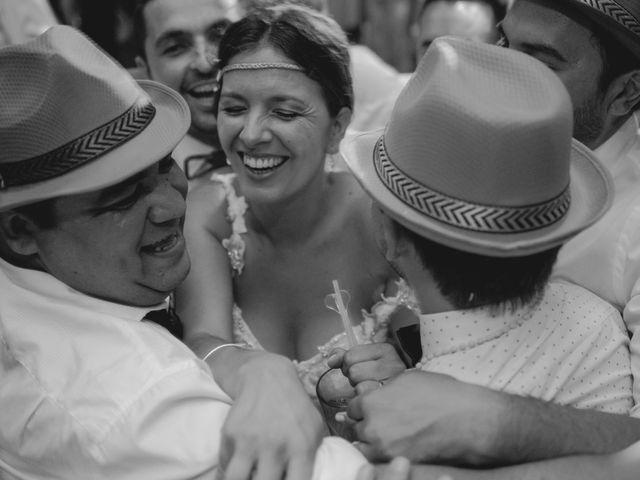 El casamiento de Marco y Jimena en San Juan, San Juan 99