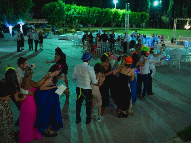 El casamiento de Marco y Jimena en San Juan, San Juan 101