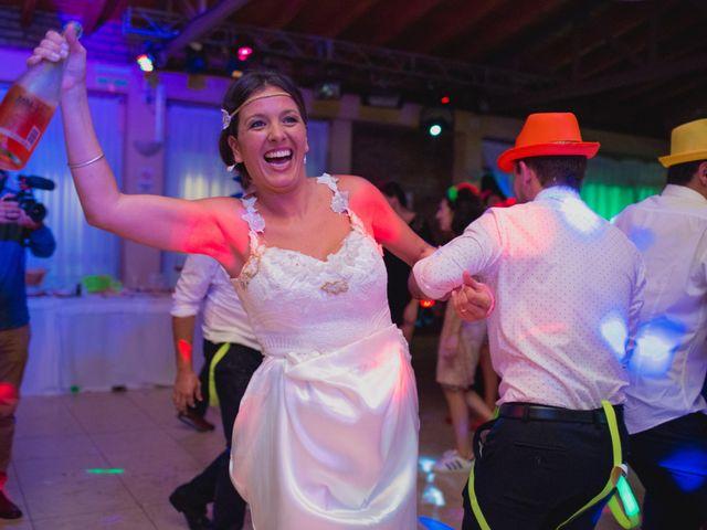 El casamiento de Marco y Jimena en San Juan, San Juan 102
