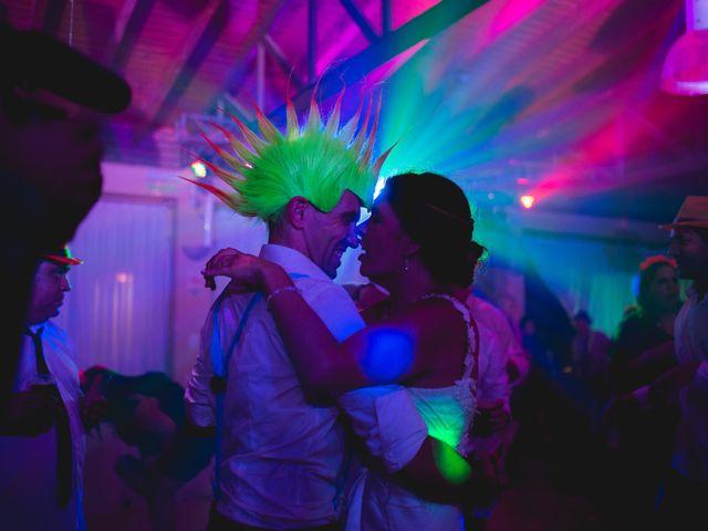 El casamiento de Marco y Jimena en San Juan, San Juan 105