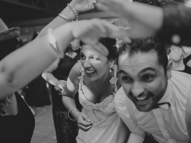 El casamiento de Marco y Jimena en San Juan, San Juan 106