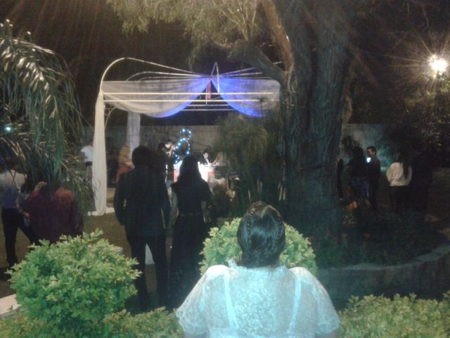El casamiento de Julio y Abigail en Andalgalá, Catamarca 4