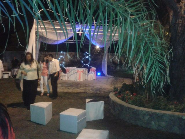 El casamiento de Julio y Abigail en Andalgalá, Catamarca 5