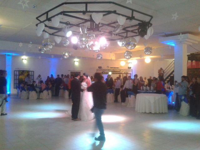 El casamiento de Julio y Abigail en Andalgalá, Catamarca 6