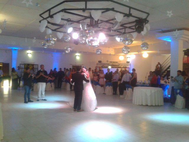 El casamiento de Julio y Abigail en Andalgalá, Catamarca 7
