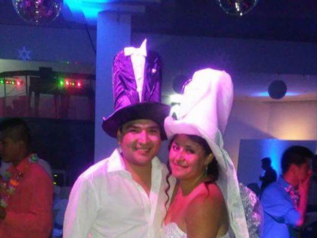 El casamiento de Julio y Abigail en Andalgalá, Catamarca 9