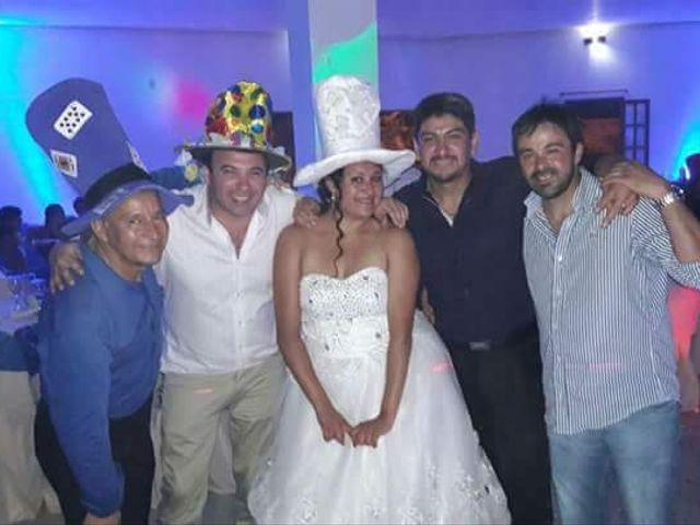 El casamiento de Julio y Abigail en Andalgalá, Catamarca 2