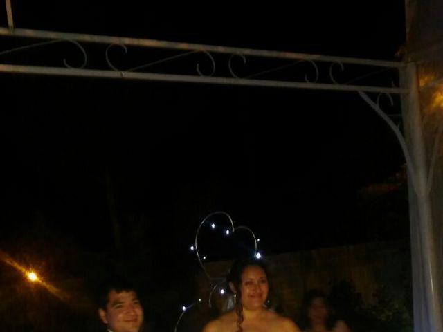 El casamiento de Julio y Abigail en Andalgalá, Catamarca 13