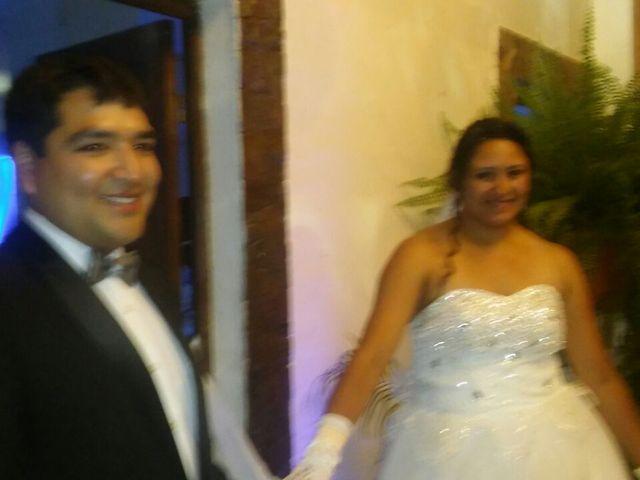 El casamiento de Julio y Abigail en Andalgalá, Catamarca 15