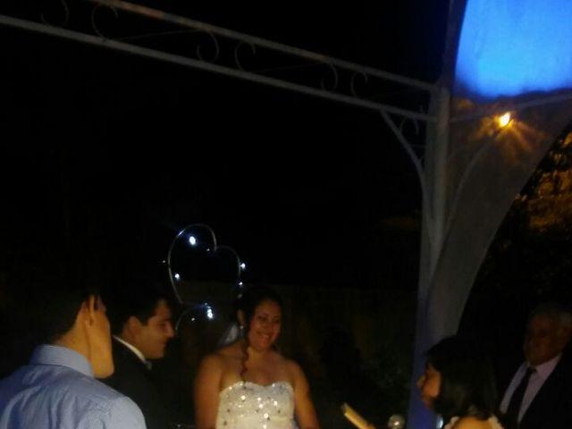 El casamiento de Julio y Abigail en Andalgalá, Catamarca 17