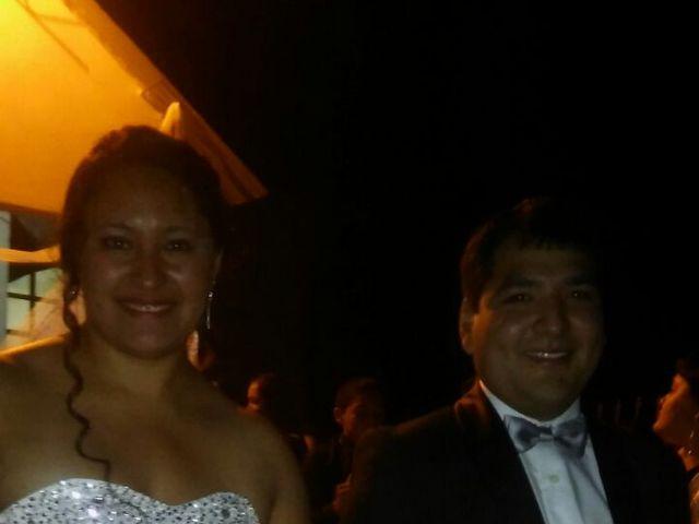 El casamiento de Julio y Abigail en Andalgalá, Catamarca 18