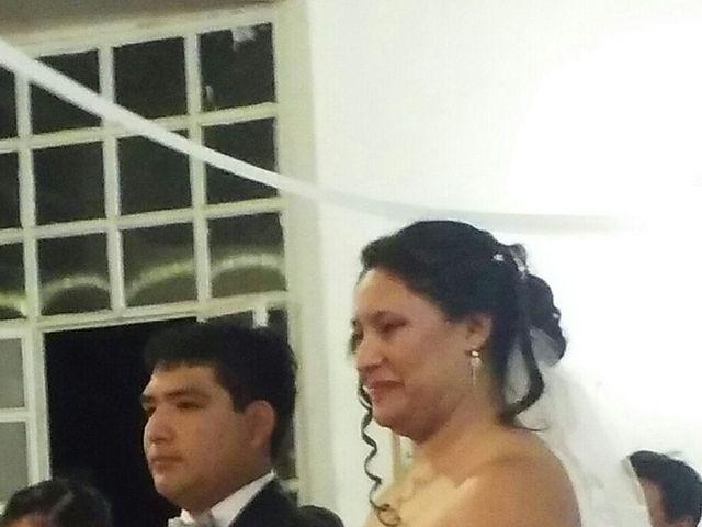 El casamiento de Julio y Abigail en Andalgalá, Catamarca 19
