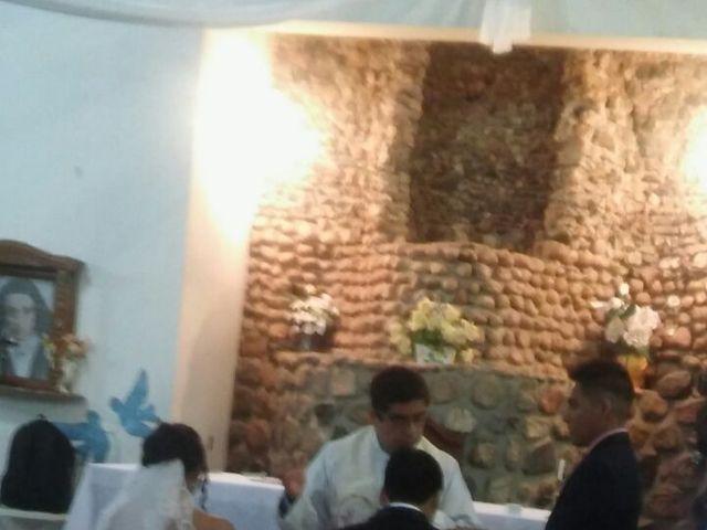 El casamiento de Julio y Abigail en Andalgalá, Catamarca 20