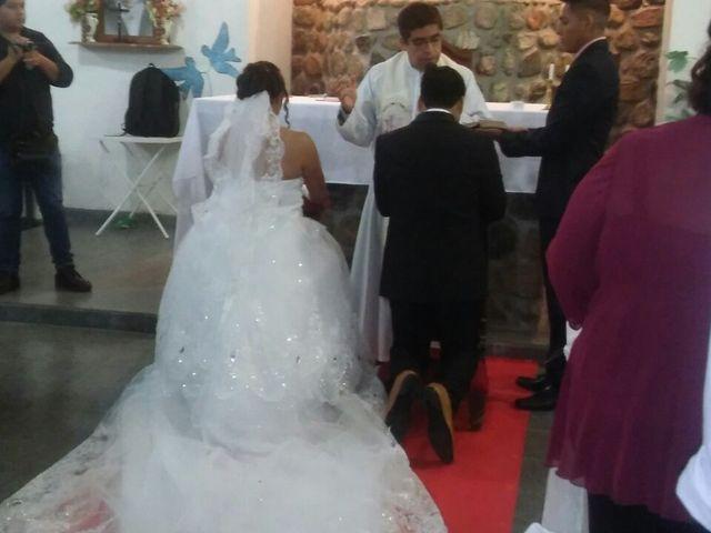 El casamiento de Julio y Abigail en Andalgalá, Catamarca 21