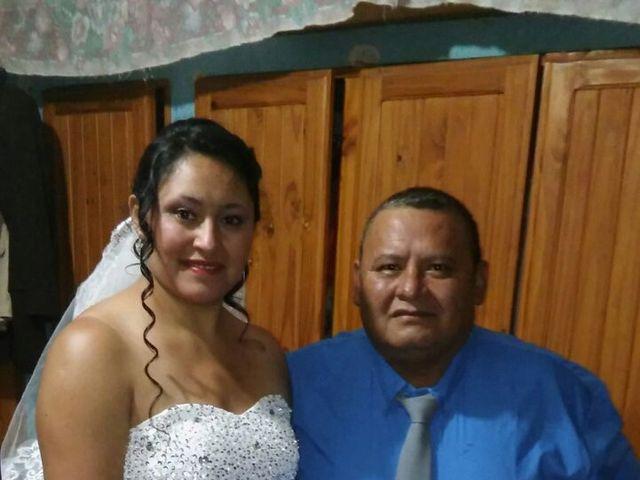 El casamiento de Julio y Abigail en Andalgalá, Catamarca 23