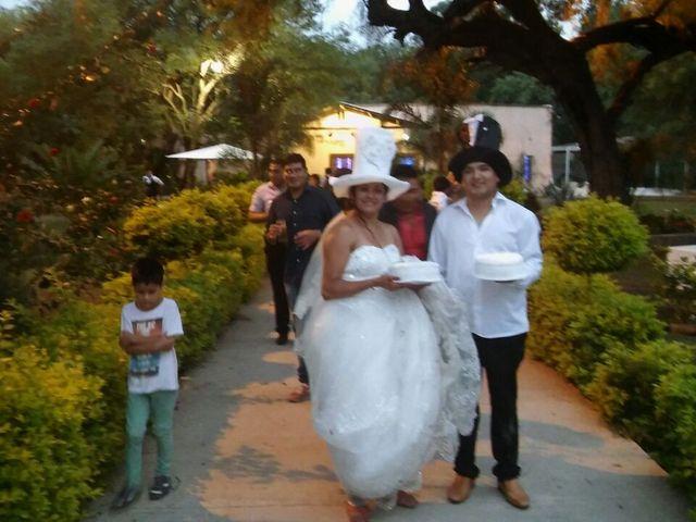 El casamiento de Julio y Abigail en Andalgalá, Catamarca 24