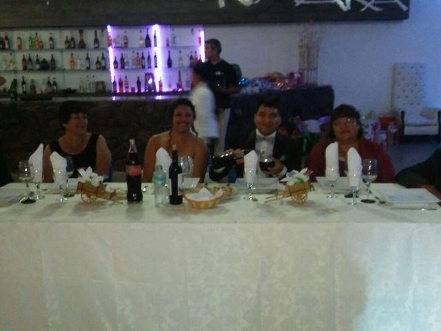 El casamiento de Julio y Abigail en Andalgalá, Catamarca 25