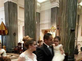 El casamiento de Paola y Daniel 1