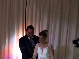 El casamiento de Paola y Daniel 3