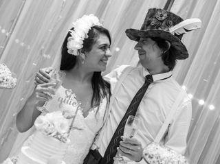 El casamiento de Marijó y Augusto 3