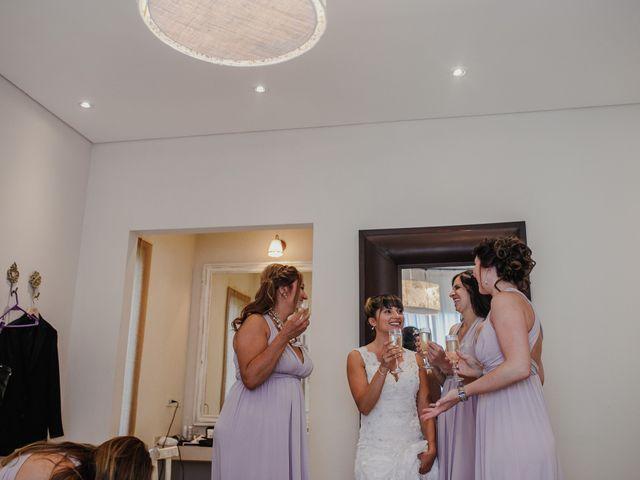 El casamiento de Nick y Belén en Benavídez, Buenos Aires 14