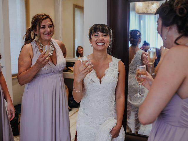 El casamiento de Nick y Belén en Benavídez, Buenos Aires 16