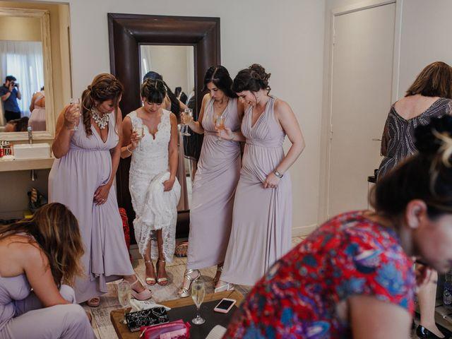 El casamiento de Nick y Belén en Benavídez, Buenos Aires 17