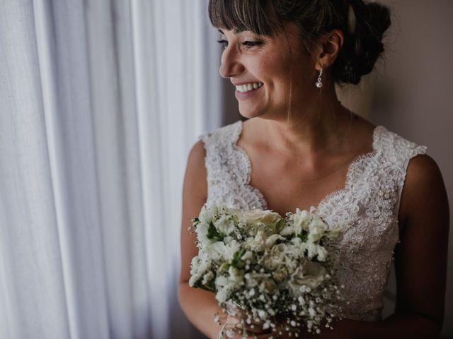 El casamiento de Nick y Belén en Benavídez, Buenos Aires 19