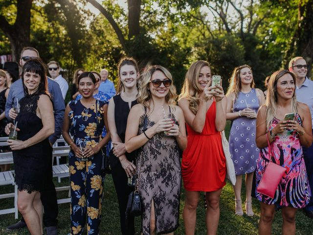 El casamiento de Nick y Belén en Benavídez, Buenos Aires 22