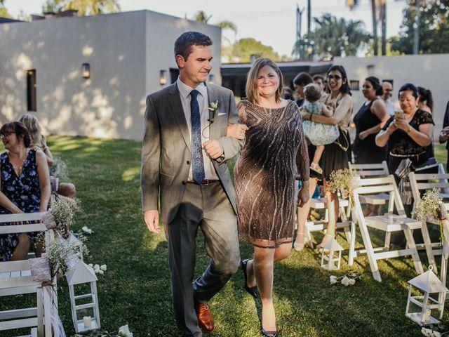El casamiento de Nick y Belén en Benavídez, Buenos Aires 23