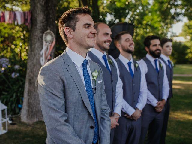 El casamiento de Nick y Belén en Benavídez, Buenos Aires 25