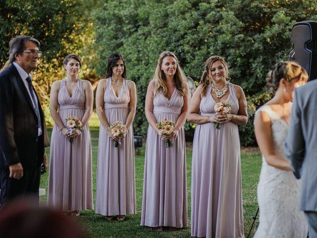 El casamiento de Nick y Belén en Benavídez, Buenos Aires 26