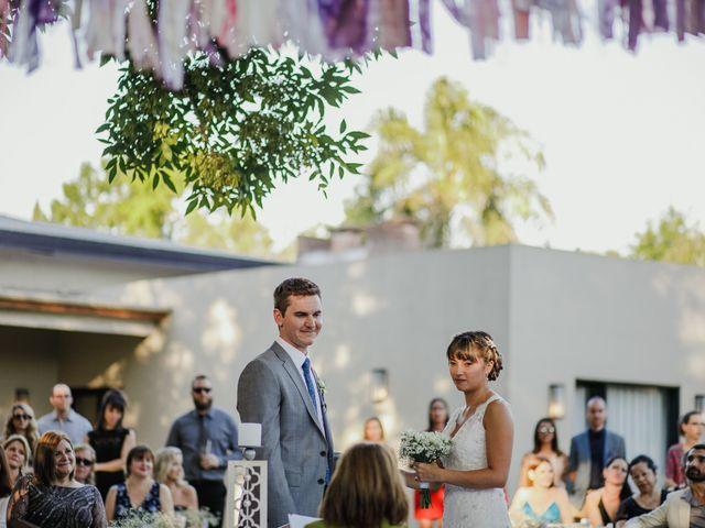El casamiento de Nick y Belén en Benavídez, Buenos Aires 27