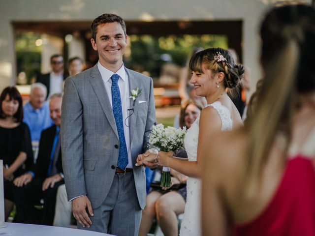 El casamiento de Nick y Belén en Benavídez, Buenos Aires 28