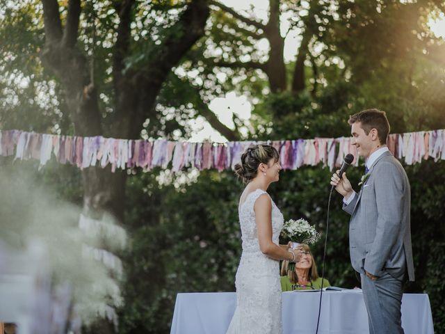 El casamiento de Nick y Belén en Benavídez, Buenos Aires 29