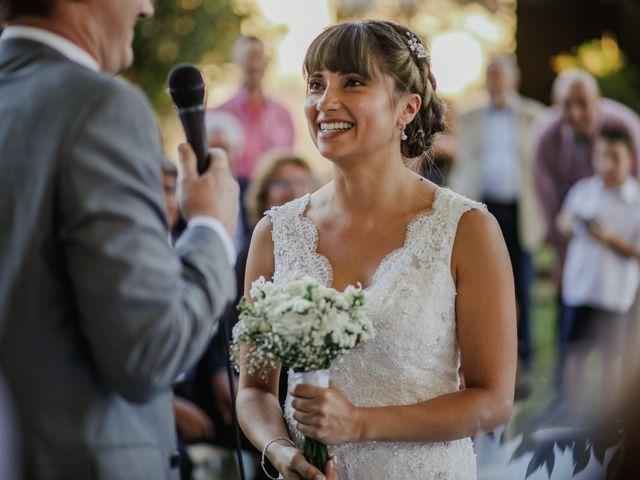 El casamiento de Nick y Belén en Benavídez, Buenos Aires 30