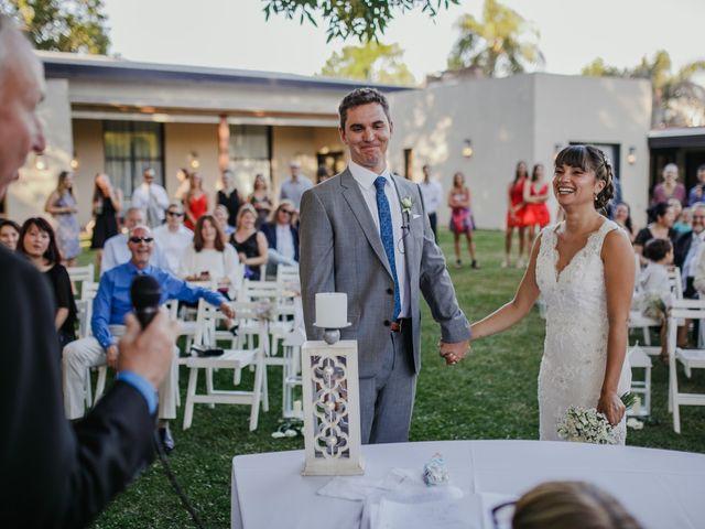 El casamiento de Nick y Belén en Benavídez, Buenos Aires 31